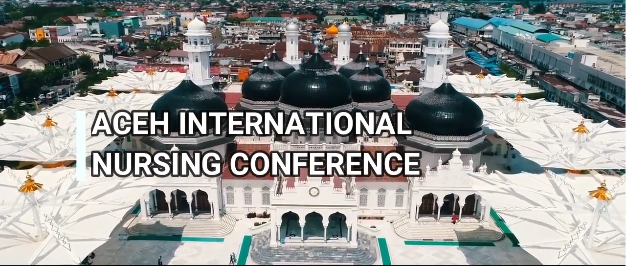 Video 2nd Aceh International Nursing Conference (AINC) FON Unsyiah